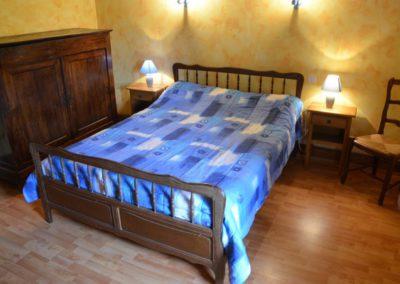La Bastide chambre 3