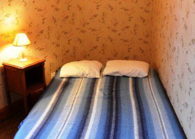La Bastide chambre 1