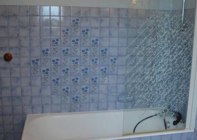 La Bastide Salle de bain