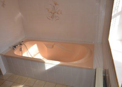 La Croix salle de bain