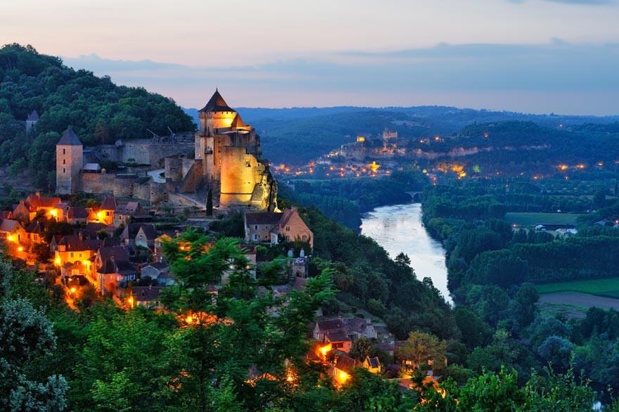 Activités Vallée des châteaux